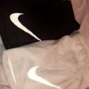 Nike Thermal shorts